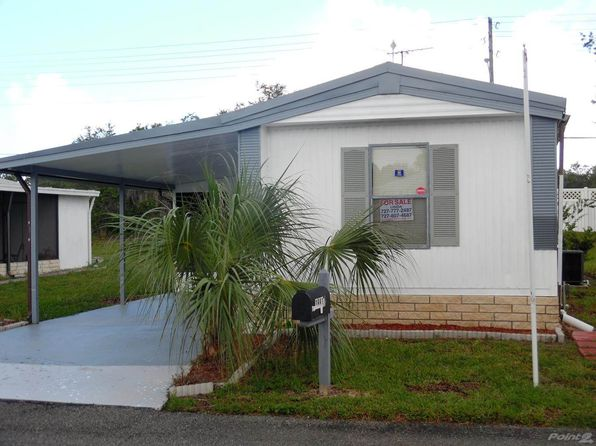 1 bed 1 bath Mobile / Manufactured at 18817 Skiff Dr Hudson, FL, 34667 is for sale at 7k - 1 of 18