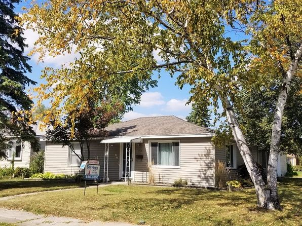 2 bed 1 bath Single Family at 700 Mosher St Bay City, MI, 48706 is for sale at 70k - 1 of 12