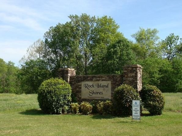 null bed null bath Vacant Land at  Rocky River Shores Dr Rock Island, TN, 38581 is for sale at 36k - google static map