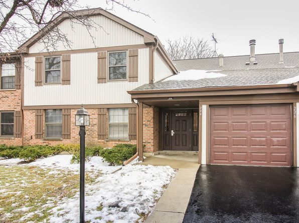 2 bed 2 bath Condo at 226 Brookston Dr Schaumburg, IL, 60193 is for sale at 175k - 1 of 20