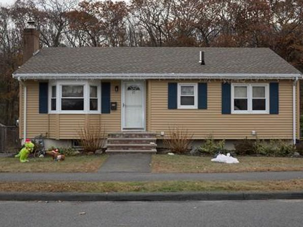 3 bed 2 bath Single Family at 17 Daniel Ter Peabody, MA, 01960 is for sale at 400k - 1 of 19