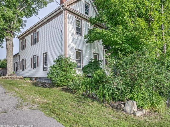 3 bed 1.5 bath Single Family at 33 Gage St Augusta, ME, 04330 is for sale at 115k - 1 of 28