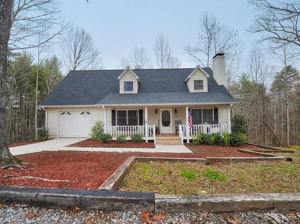 3 bed 4 bath Single Family at 256 Covered Bridge Rd Saute Nacoche, GA, 30571 is for sale at 197k - 1 of 33