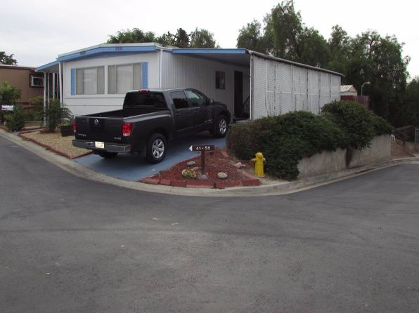 2 bed 2 bath Mobile / Manufactured at 1925 Otay Lakes Rd Chula Vista, CA, 91913 is for sale at 85k - 1 of 19