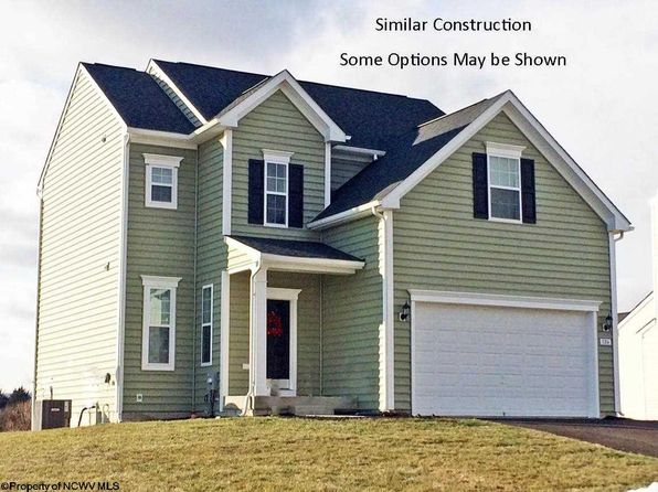 3 bed 3 bath Single Family at 513 Watson Dr Maidsville, WV, 26541 is for sale at 269k - 1 of 2