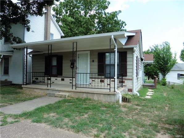 2 bed 2 bath Single Family at 805 S 3rd St De Soto, MO, 63020 is for sale at 77k - 1 of 25