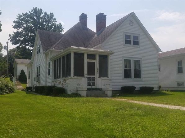 2 bed 1 bath Single Family at 2019 High St Logansport, IN, 46947 is for sale at 70k - 1 of 25