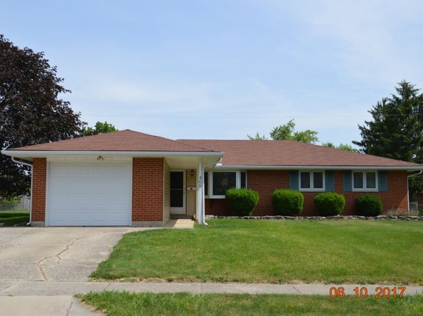 3 bed 2 bath Single Family at 406 Brownstone Dr Englewood, OH, 45322 is for sale at 116k - 1 of 26