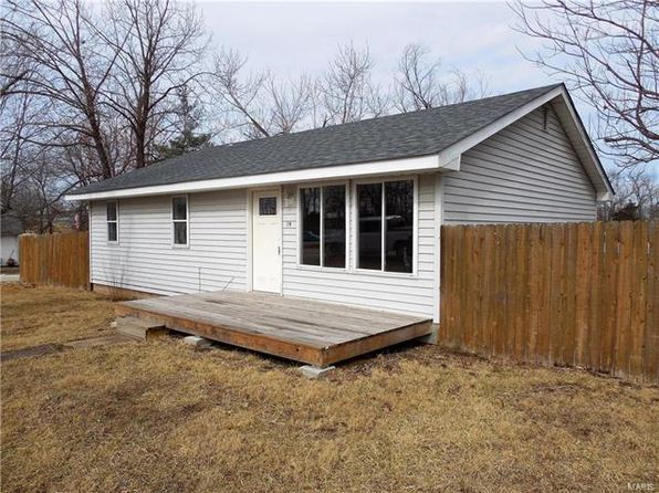 3 bed 1 bath Single Family at 19 HAMILTON DR CUBA, MO, 65453 is for sale at 75k - 1 of 10