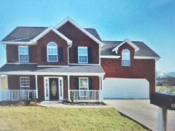 3 bed 3 bath Single Family at 7732 Gilmore Ln Corryton, TN, 37721 is for sale at 190k - 1 of 23