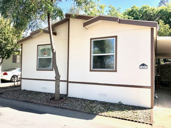 3 bed 2 bath Mobile / Manufactured at 5040 Jackson St North Highlands, CA, 95660 is for sale at 75k - 1 of 16