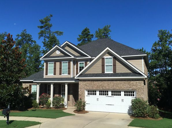 5 bed 3 bath Single Family at 1522 Blair St Evans, GA, 30809 is for sale at 290k - 1 of 19