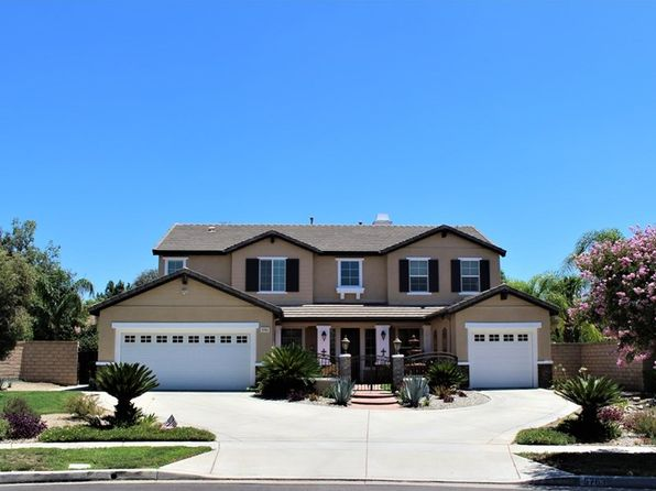 5 bed 4 bath Single Family at 5763 Green Pine Ct Rancho Cucamonga, CA, 91739 is for sale at 820k - 1 of 37