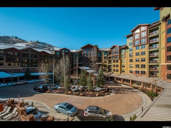 2 bed 3 bath Condo at 3855 N Grandsummit Dr Park City, UT, 84098 is for sale at 190k - 1 of 35