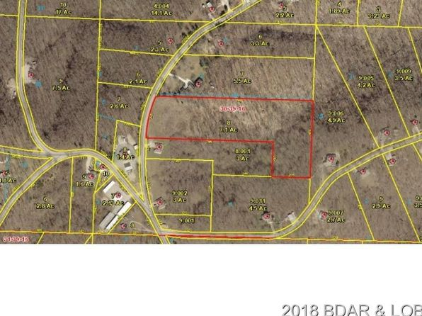null bed null bath Vacant Land at 10 Crystal Springs Rd Linn Creek, MO, 65052 is for sale at 72k - google static map