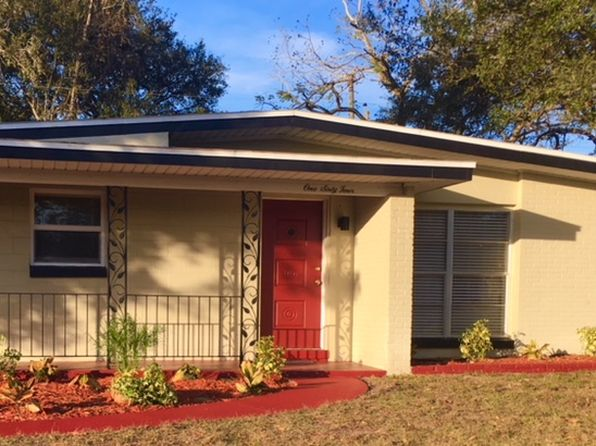 3 bed 1 bath Single Family at 164 Pinecrest Dr Sanford, FL, 32773 is for sale at 138k - 1 of 23