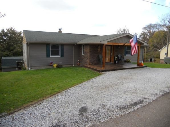 3 bed 3 bath null at 58380 Main St Rayland, OH, 43943 is for sale at 185k - 1 of 6