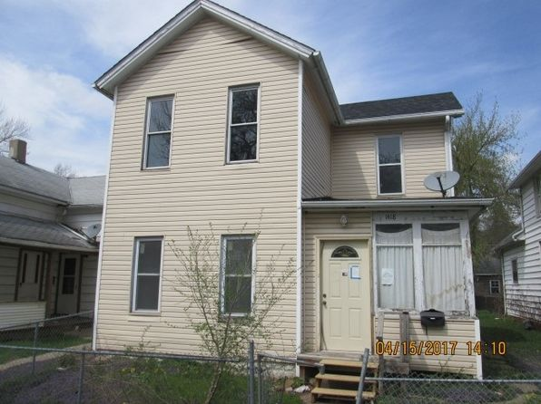 3 bed 1.5 bath Single Family at 1418 W 7th St Davenport, IA, 52802 is for sale at 25k - 1 of 11
