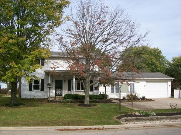 5 bed 3 bath Single Family at 2780 Cornstalk Ave Ashville, OH, 43103 is for sale at 210k - 1 of 43