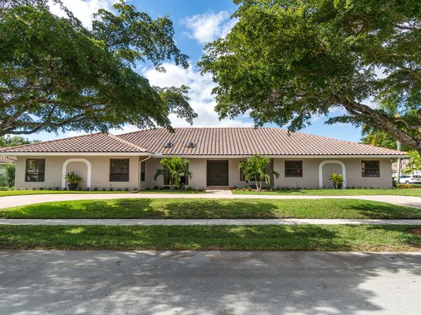 5 bed 3 bath Single Family at 2941 NW 28TH TER BOCA RATON, FL, 33434 is for sale at 880k - 1 of 33