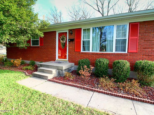 3 bed 1 bath Single Family at 2412 Sunshine Way Louisville, KY, 40216 is for sale at 105k - 1 of 23