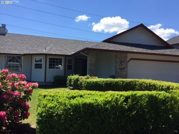 3 bed 2 bath Single Family at 2469 Otto St Springfield, OR, 97477 is for sale at 289k - 1 of 10