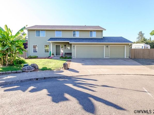 4 bed 3 bath Single Family at 320 Sunnymeade Ct Jefferson, OR, 97352 is for sale at 300k - 1 of 32