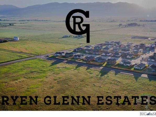 null bed null bath Vacant Land at L4 B6 Ph3 Ryen Glenn Sub Belgrade, MT, 59714 is for sale at 95k - 1 of 7