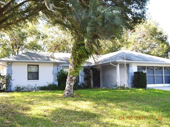 3 bed 3 bath Single Family at 809 Poplar St Inverness, FL, 34452 is for sale at 155k - 1 of 32