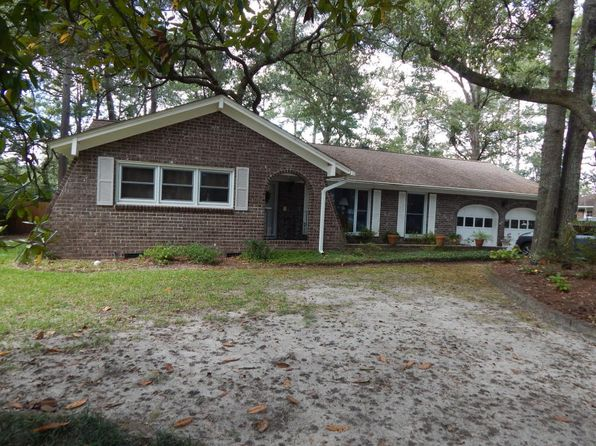 3 bed 2 bath Single Family at 207 Grouse Rd Summerville, SC, 29485 is for sale at 180k - google static map