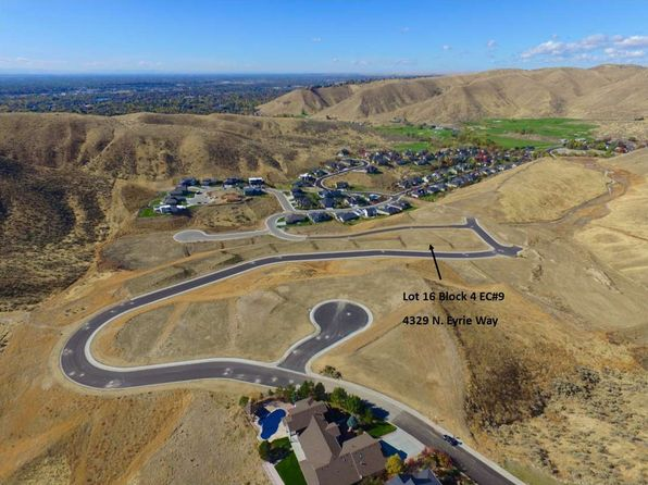 null bed null bath Vacant Land at 4329 Eyrie Way Boise, ID, 83703 is for sale at 240k - 1 of 17