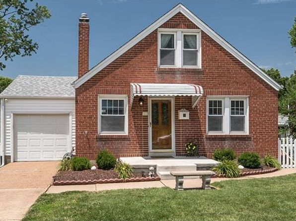4 bed 2 bath Single Family at 663 Ellwine Dr Saint Louis, MO, 63125 is for sale at 155k - 1 of 34