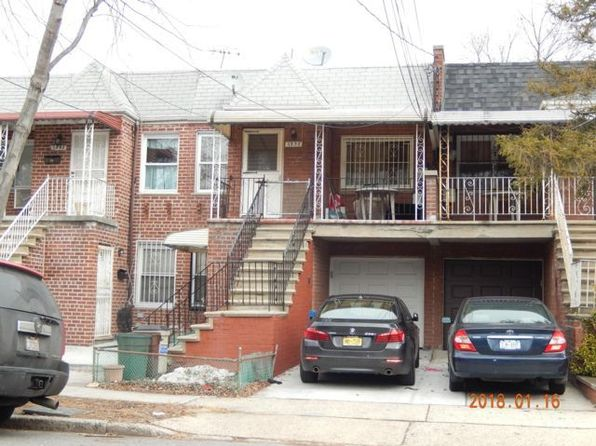 3 bed 3 bath Multi Family at 1337 E 100TH ST BROOKLYN, NY, 11236 is for sale at 629k - google static map
