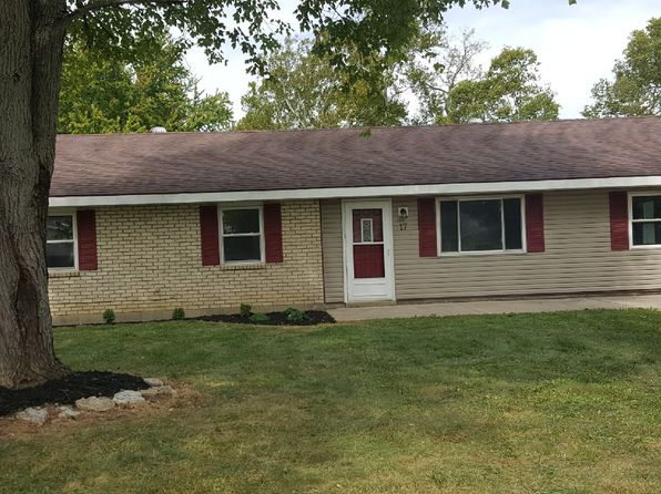 3 bed 1 bath Single Family at 17 Terry Ct Camden, OH, 45311 is for sale at 89k - 1 of 18