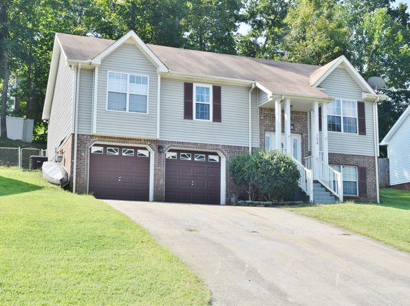 4 bed 3 bath Single Family at 154 Whitehall Dr Clarksville, TN, 37042 is for sale at 159k - 1 of 36