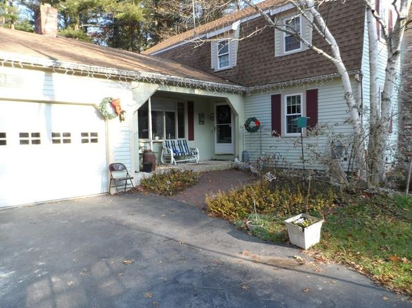 3 bed 3 bath Single Family at 55 HOLLY LN BRIDGEWATER, MA, 02324 is for sale at 480k - 1 of 26
