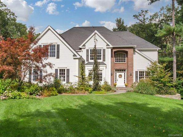 4 bed 5 bath Single Family at 98 Country Club Rd Avon, CT, 06001 is for sale at 665k - 1 of 35
