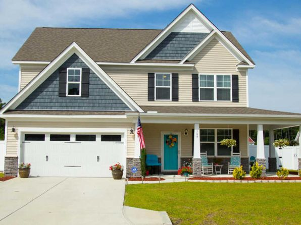 4 bed 4 bath Single Family at 709 Aria Ln Hubert, NC, 28539 is for sale at 272k - 1 of 57