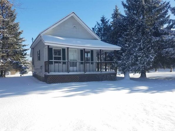 1 bed 1 bath Single Family at N5724 County Road Y Chili, WI, 54420 is for sale at 55k - 1 of 16