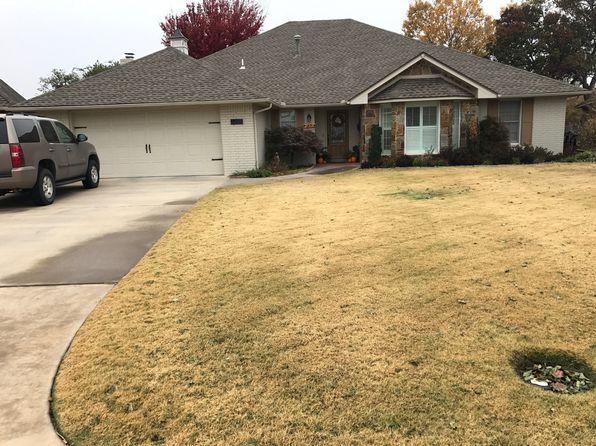 3 bed 3 bath Single Family at 3614 Lakeshore Dr Enid, OK, 73703 is for sale at 325k - 1 of 30