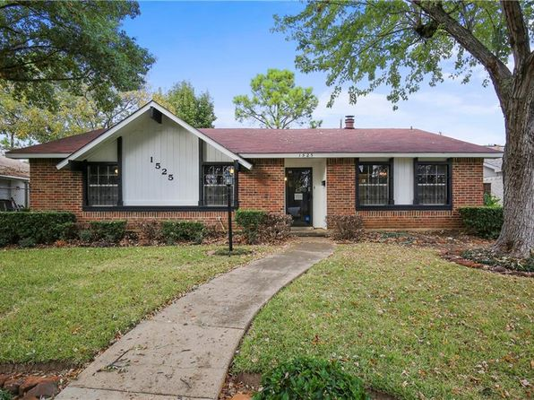 3 bed 2 bath Single Family at 1525 Camelia Dr Lewisville, TX, 75067 is for sale at 220k - 1 of 28