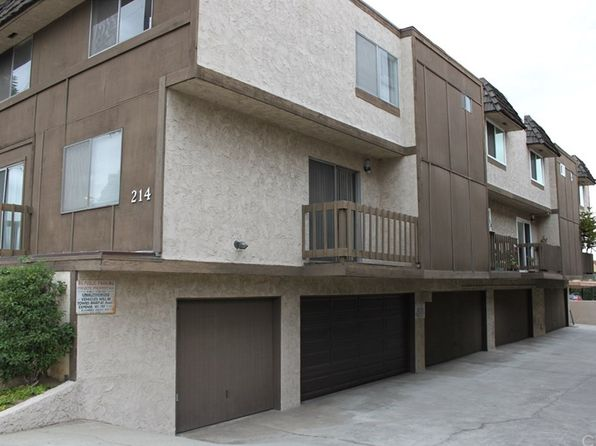 2 bed 2 bath Townhouse at 214 N Atlantic Blvd Alhambra, CA, 91801 is for sale at 450k - 1 of 10