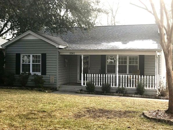 3 bed 1 bath Single Family at 1041 Riverview Dr Hanahan, SC, 29410 is for sale at 185k - 1 of 30