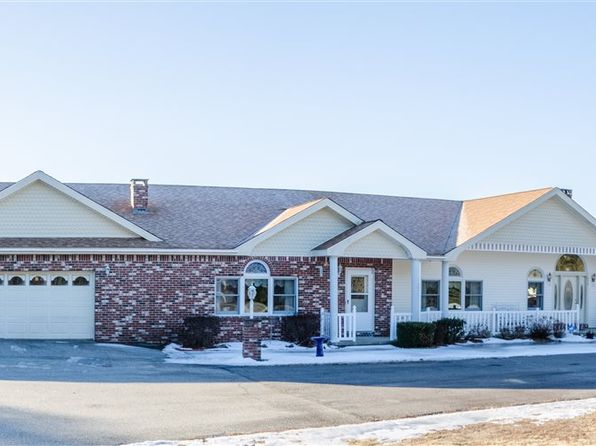 5 bed 3 bath Single Family at 672 Nh Route 12 S Fitzwilliam, NH, 03447 is for sale at 499k - 1 of 36