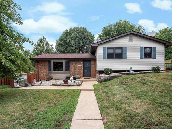 3 bed 2 bath Single Family at 1111 Cardinal Dr Imperial, MO, 63052 is for sale at 230k - 1 of 29
