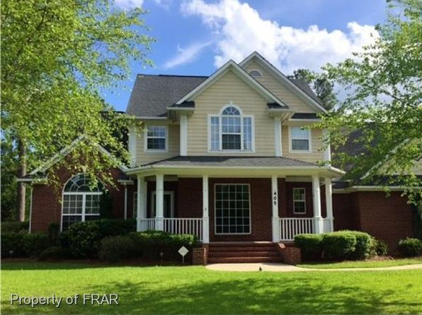 4 bed 3.5 bath Single Family at 405 Kimberwicke Dr Fayetteville, NC, 28311 is for sale at 380k - 1 of 32
