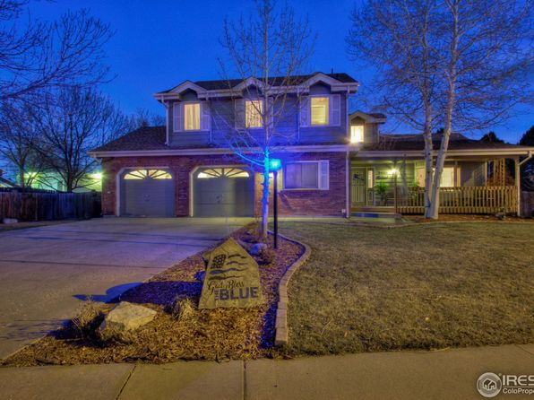 4 bed 4 bath Single Family at 2498 Mehaffey Dr Loveland, CO, 80538 is for sale at 430k - 1 of 40