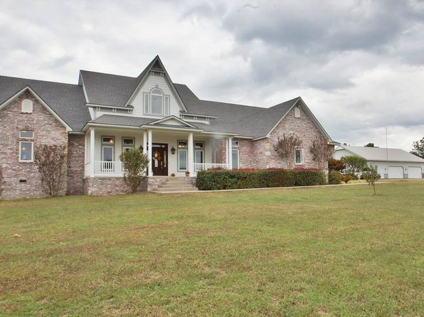 4 bed 4 bath Single Family at 11758 W 835 Rd Tahlequah, OK, 74464 is for sale at 615k - 1 of 64