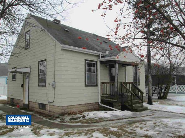 3 bed 1 bath Single Family at 1822 E Mason St Green Bay, WI, 54302 is for sale at 68k - 1 of 14