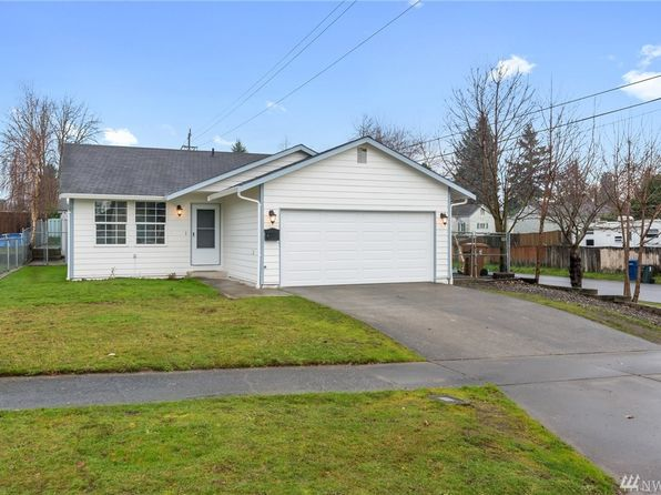 3 bed 2 bath Single Family at 6431 Tacoma Ave S Tacoma, WA, 98408 is for sale at 249k - 1 of 20